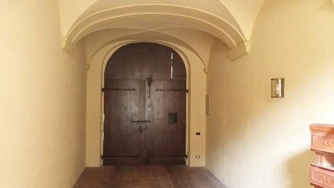 Casa semindipendente centro storico for Piani di casa artigiano storico